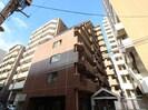 ライオンズマンション横浜伊勢佐木町(706)の外観