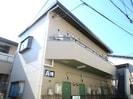 ファインコ-ポいづみA棟の外観