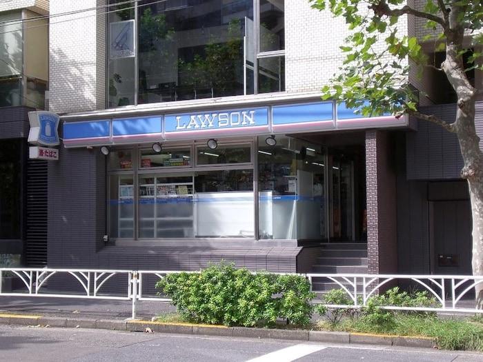 ローソン 渋谷二丁目店(コンビニ)まで140m