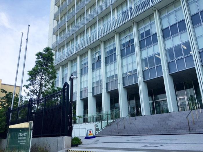 実践女子大学渋谷キャンパス(大学/短大/専門学校)まで450m