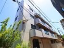 西瑞江関東ビルの外観
