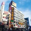 MEGAドン・キホーテ立川店(ディスカウントショップ)まで250m