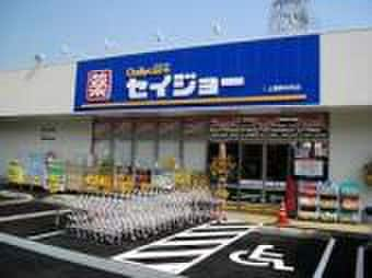 セイジョー上鶴間本町店(ドラッグストア)まで299m