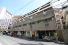 シェモア新宿(305)の外観