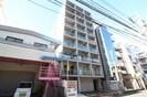 Premium Residence Kawasakiの外観