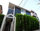 オーツハウス駒沢の外観
