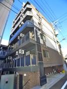 ラフィスタ錦糸町Ⅱ(603)の外観
