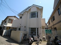 茅ヶ崎ハウス