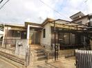 霞ヶ関北4DK貸家の外観