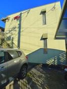 ラ・セレブの外観