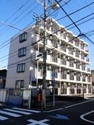 モナ-クマンション大岡山(406)の外観