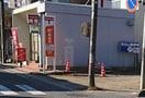 毛呂山郵便局(郵便局)まで1500m