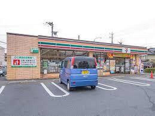 セブンイレブン毛呂山岩井店(コンビニ)まで700m