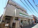 熊沢第2ビルの外観