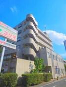 シャルマンコ-ポ壱番館の外観