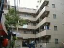 プレ-ル渋谷壱番館(404)の外観