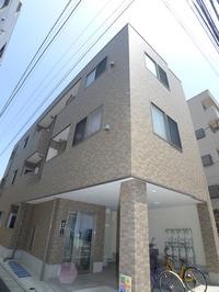 ヨコヤマビル