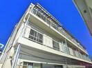 ヤマサイコ-ポ4号棟の外観