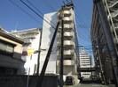 ルピナス東神奈川(402)の外観