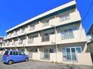 ヤマサイコ-ポ11号棟の外観