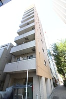 プライムア-バン西新宿Ⅱの外観
