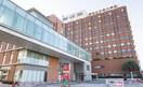 東京女子医大病院(病院)まで1297m