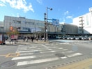 大宮駅(警察署/交番)まで640m