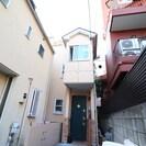 Reisa′s houseの外観