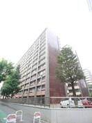 大森駅前住宅1号棟(1036)の外観