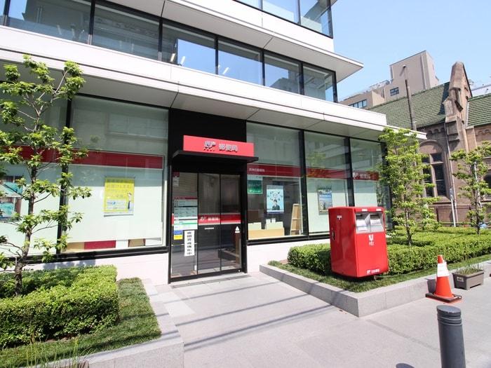 西神田郵便局(郵便局)まで173m