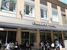 スターバックスコーヒー(カフェ)まで800m