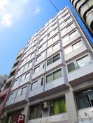ストークマンション新川(801)の外観