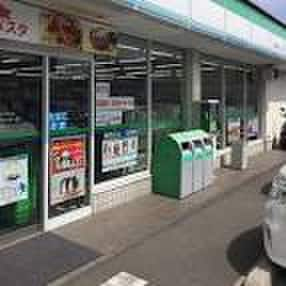 ファミリーマート 港南台インター店(コンビニ)まで305m