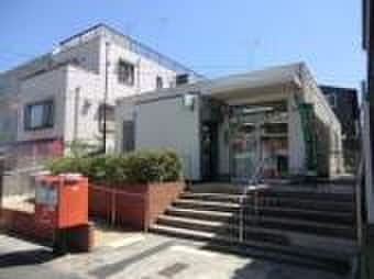 横浜洋光台南郵便局(郵便局)まで296m