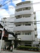 ワコーレ花小金井(501)の外観