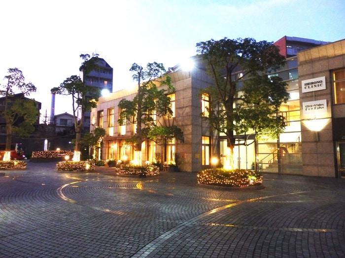 恵比寿プライムスクエア(ショッピングセンター/アウトレットモール)まで350m