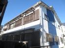 SAKURA武蔵小杉の外観