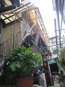 高橋荘の外観