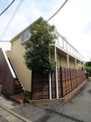 鴻志館の外観