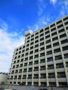 高井戸第2ハイホーム(305)の外観