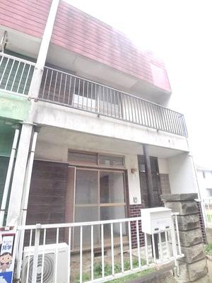 見沼区丸ヶ崎テラスハウス(1)