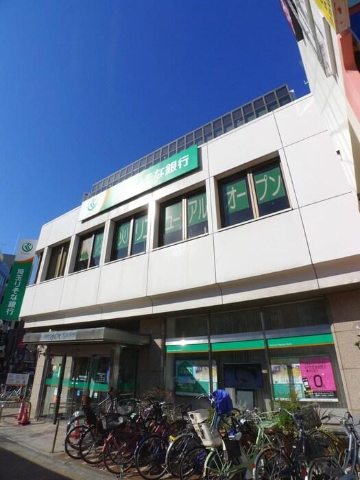 埼玉りそな銀行(銀行)まで210m