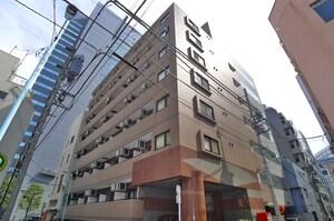 ガーラ銀座東(407)