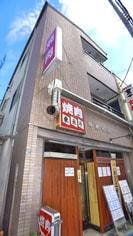関根ビルの外観