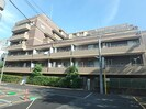 FeelA飯田橋(606)の外観