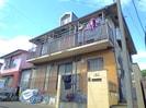 ハウス関町の外観