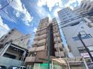 モンテベルデ第5横浜(606)の外観