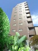 新田第9ビルの外観