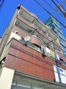 明宏ビルの外観
