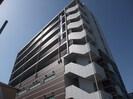 スタイリオ横浜反町の外観